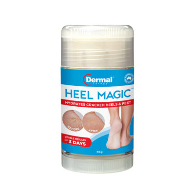 Dermal Therapy Foot Care