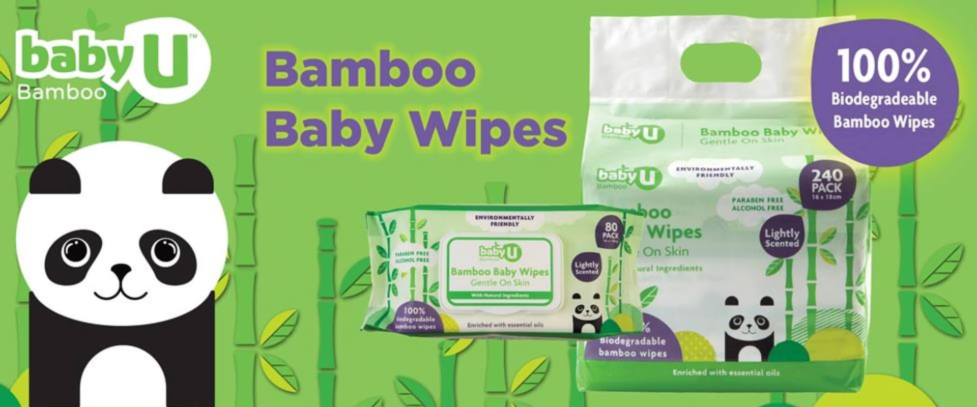 Baby U Bamboo Wipes slider (1)