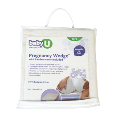 Baby U Pregnancy Wedge